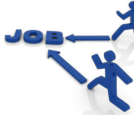 the path to employment - icon