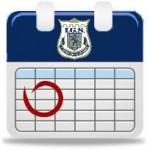 Icon Calendrier de L'Académie de sécurité IGS