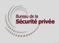 Logo du Bureau de la sécurité privée